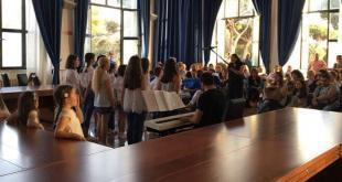 Giovani in Musica