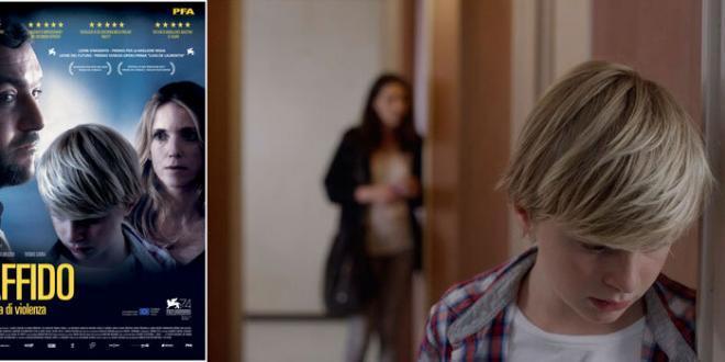 L'affido, una storia di violenza di Xavier Legrand, dal 21 giugno al cinema