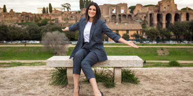 Laura Pausini: 21 e 22 luglio Circo Massimo di Roma. Annunciati gli artisti che apriranno le due serate