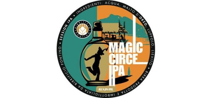 Il Birrificio Pontino presenta Magic Circe 2018
