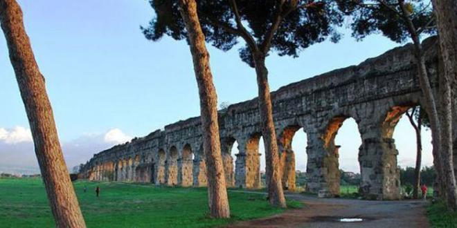 Appia Antica: dopo anni approvato il Piano del Parco