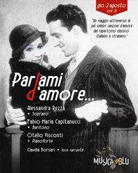 Parlami-damore