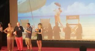 Sabaudia Film Commedia Festival