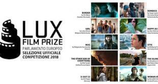 Premio Lux 2018