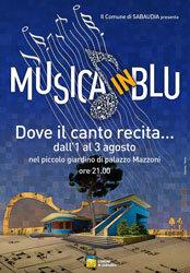 Musica in Blu