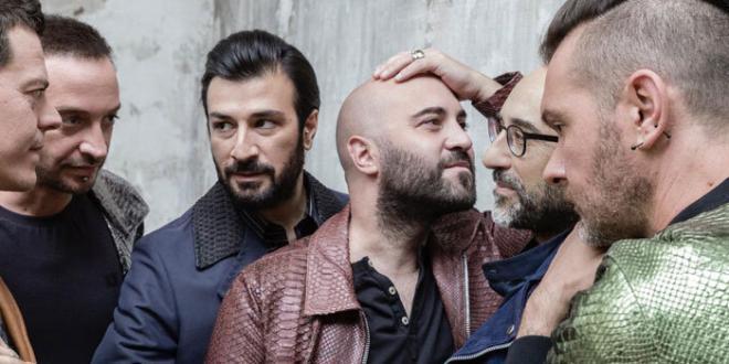 Negramaro: il tour prosegue quest'autunno nei principali palasport italiani