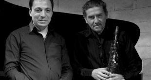 Javier Girotto e Gianni Iorio