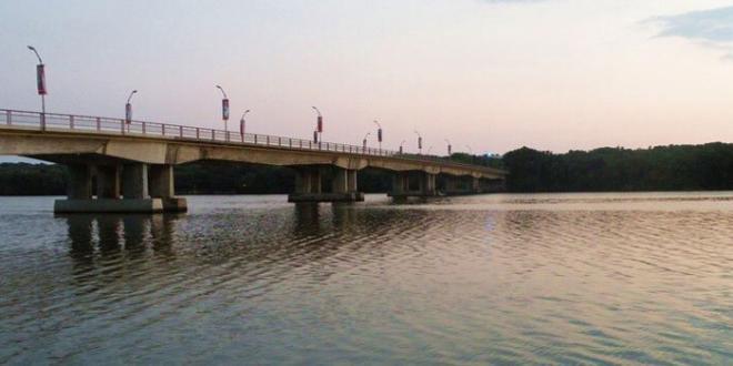Sabaudia. Ponte Giovanni XXIII: progetti e interventi per la messa in sicurezza