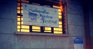 Sabaudia Musica Festival 2018