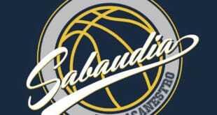 sabaudia-pallacanestro