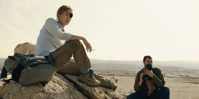 """A Private War"" di Matthew Heineman, al cinema da novembre"