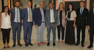 Confcommercio Professioni Lazio Sud