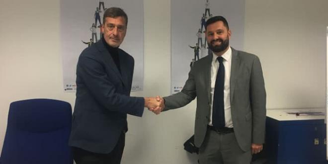 Gratuito patrocinio: il progetto pilota di Confcommercio Professioni Lazio Sud
