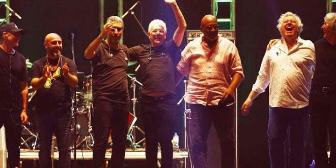 DSL Dire Straits Legacy: il 3 dicembre in concerto a Roma