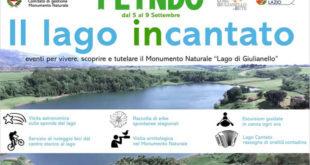 Il Lago InCantato