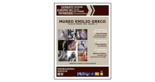 Museo Emilio Greco di Sabaudia