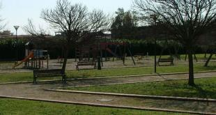 Parco Faustinella