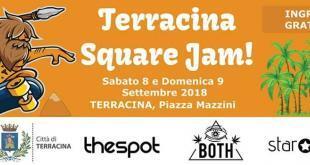 Terracina Square Jam