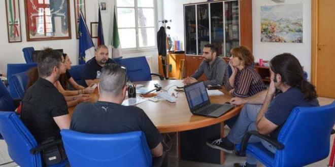 La Coop cede i punti vendita di Pomezia: il Sindaco incontra i rappresentanti sindacali