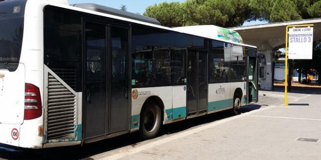 latina-trasporto