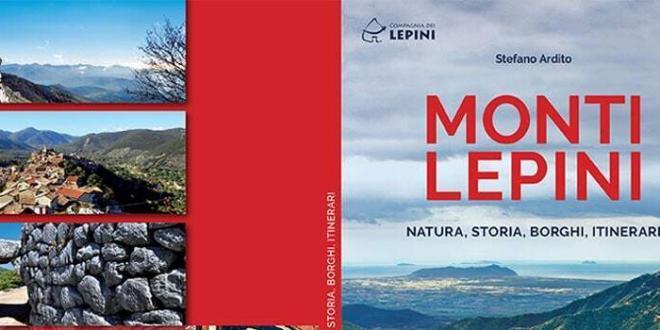 Presentazione della Guida Turistica dei Monti Lepini