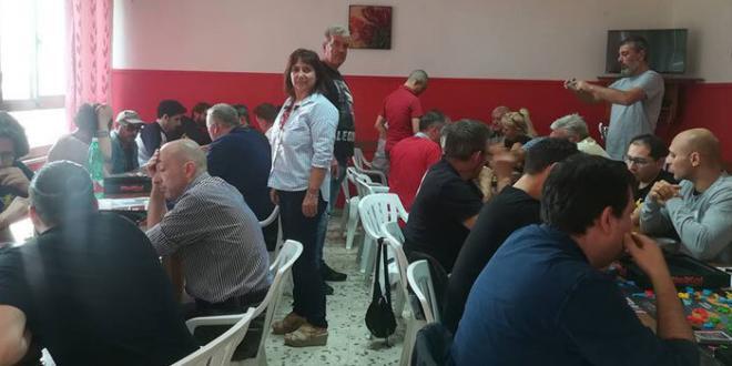 Master di Risiko! Città di Sabaudia: intervista a Patrizia Altobelli e Marco De Simone