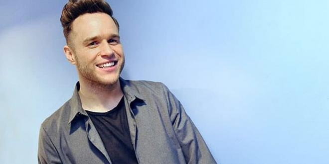 "Olly Murs torna in radio con il nuovo singolo ""Moves"" feat. Snoop Dogg"