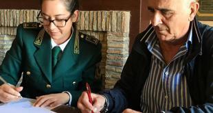 Protocollo intesa Comune San Felice Circeo e Guardie Zoofile