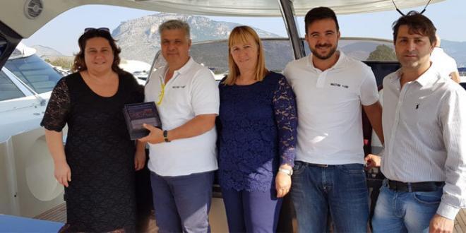 Nautica a Sabaudia: il settore torna in auge e conquista il Salone di Genova