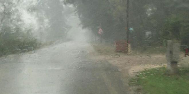 Maltempo a Sabaudia: convocata la Coc per le emergenze. Il sindaco raccomanda massima attenzione