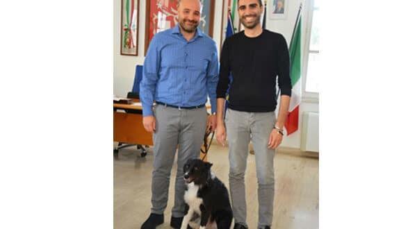 sindaco-di-pomezia-e-Giampiero-Ruggiero-