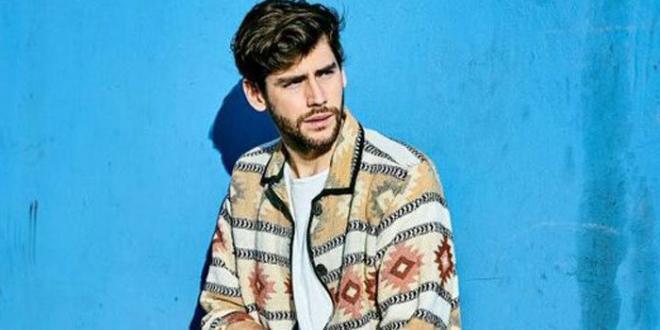 """Alvaro Soler: ecco il video di """"Loca"""" il nuovo singolo"""