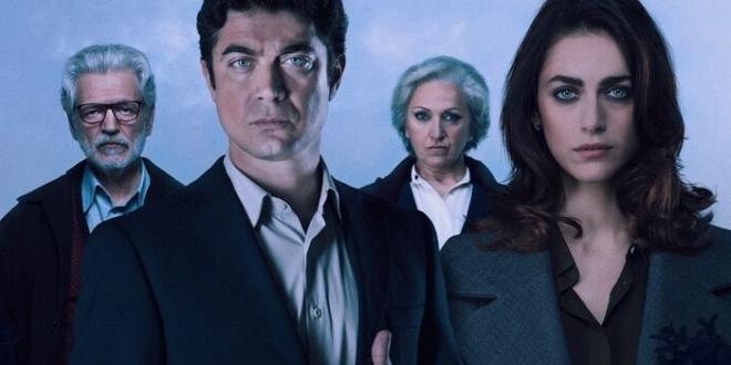 """""""Il testimone Invisibile"""" di Stefano Mordini con Riccardo Scamarcio: al cinema dal 13 dicembre"""