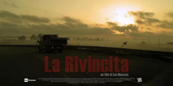 """Al via le riprese del film la """"La Rivincita"""" di di Leo Muscato"""