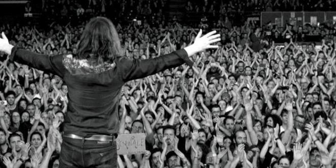 "Afterhours: esce il 25 gennaio ""Noi Siamo Afterhours"" doppio cd e dvd concerto evento al Forum d'Assago"