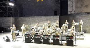 Army Jazz Band