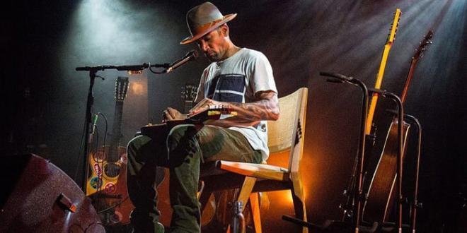 Ben Harper torna in Italia con cinque nuovi grandi concerti nel 2019