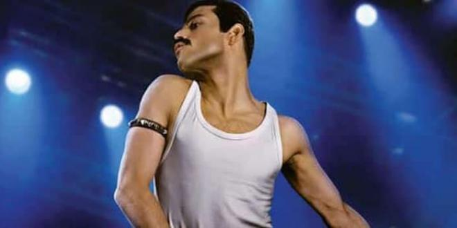 """Bohemian Rhapsody"" il re del box office italiano"
