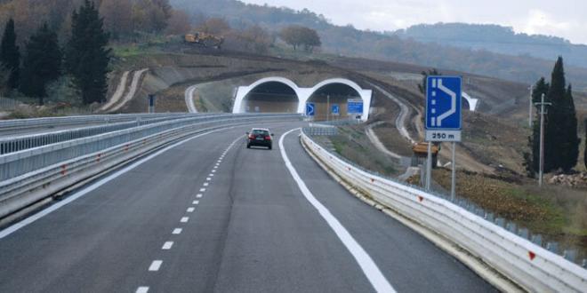 Orte-Civitavecchia: completato un altro tratto strategico per l'Italia