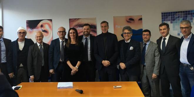 """Confcommercio Professioni Lazio Sud. Apre a Latina lo sportello """"Rete Solidale"""""""