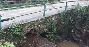 Ponte Canale Arciglioni