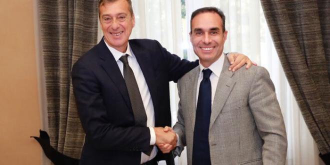"""Roma. """"Impresa"""" aderisce a Confcommercio – Imprese per l'Italia Lazio Sud"""