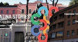 Latina Stories