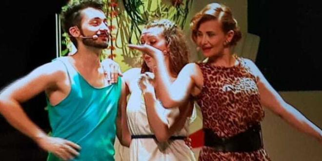 Mamma Mia! Reloaded: giovedì 20 dicembre al Teatro Moderno di Latina