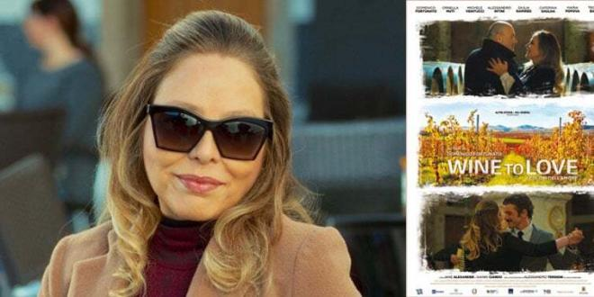 """Wine to love"" di Domenico Fortunato con Ornella Muti"