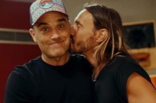 Bob Sinclar Robbie Williams