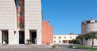 Chiesa SS Annunziata di Sabaudia