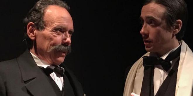 """Ennio Coltorti in """"Il Sogno di Nietzsche"""": dal 29 gennaio al Teatro Stanze Segrete di Roma"""