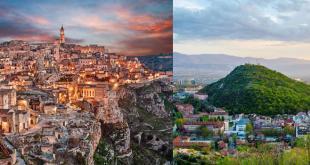 Matera e Plovdiv