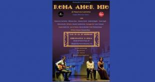 Roma Amor Mio
